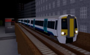 Legacy Class 377
