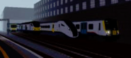 Bodin TrainCare Old Trains