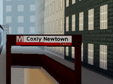 Coxly Newtown
