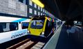 Class 331 331124 R038 LSR