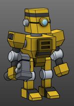 Category:Starter Robots