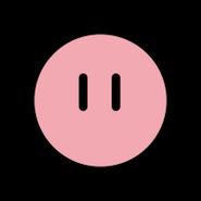 SSBU Kirby Stock Icon PFP