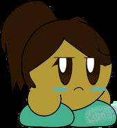 Dark Melody Wiki Pose