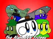 Alpha606Trilogy