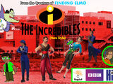 The Incredibles (Hero Style) (The Very Real Version)