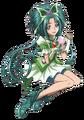 Cure mint by candycanecroft-d46arg0