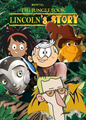 The Jungle Book Lincoln's Story Poster