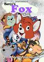 Banjo's Fox Movie Poster