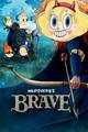 MLPCVTFQ's Brave (2012)