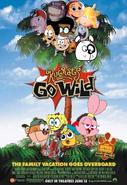 Rugrats Go Wild Poster