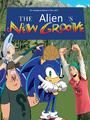 The Alien's New Groove
