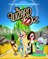 The Wizard of Oz (Thebackgroundponies2016Style)