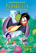 FernGully The Last Rainforest (Thebackgroundponies2016Style)