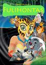 Fulihontas (1995) Poster