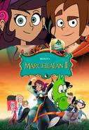 Marcellalan II Poster