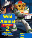 Wild Animal Story Video Game 2 Kion to the Rescue! Poster