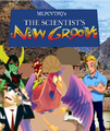 MLPCVTFQ's The Scientist's New Groove (2000)