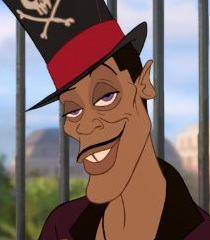 Dr. Failcer (The Princess and the Frog)