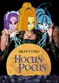 MLPCVTFQ's HOCUS POCUS (1993)