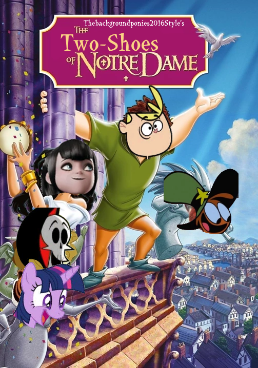 The Molina of Notre Dame (1996)