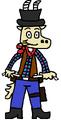 Pecos Goat (pistols)