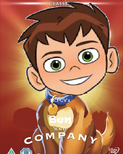 Ben and Company Poster