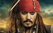 Captain Jack Sparrow (POTC3)
