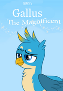 Gallus The Magnificent Poster