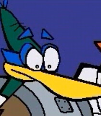 Professor Quack