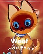Woof & Company (1988) Poster