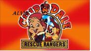 Alvin n dale rescue rangers