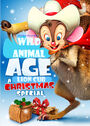 Wild Animal Age A Lion Cub Christmas Special Poster