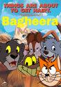Bagheera (Doogal) Poster