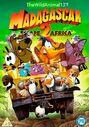 Madagascar (TheWildAnimal13 Animal Style) 2 Escape 2 Africa Poster