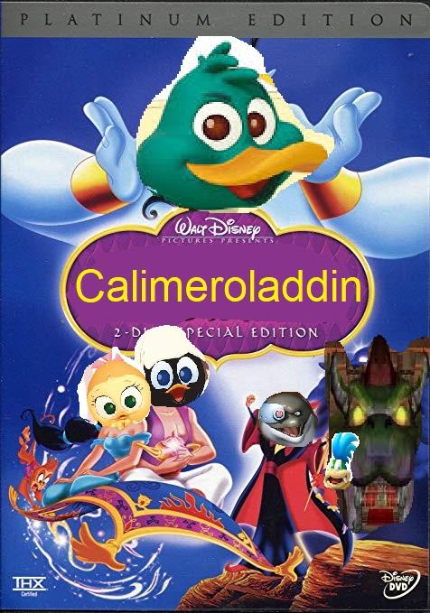 Calimeroladdin