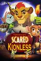 Scared Kionless Poster