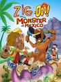 Zig-Doo and the Monster of Mexico