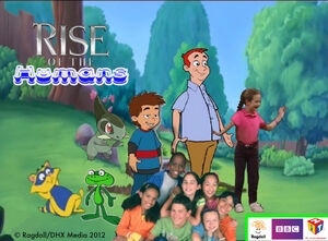 The Better Version Poster of Rise of the Humans.jpeg