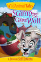 Scamp and the Giant Wolf Poster