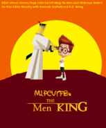The Men King (2019)
