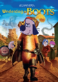 Underdog in Boots Poster