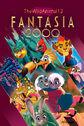 Fantasia 2000 (TheWildAnimal13 Animal Style) Poster
