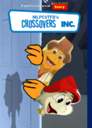 Crossover, Inc. (2001) DVD Cover