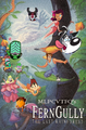FernGully The Last Rainforest (1992)-0
