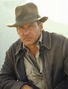Profile - Indiana Jones