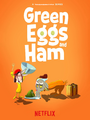Green Eggs and Ham (Thebackgroundponies2016Style) (2019) Poster