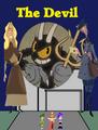 The Devil (Beetlejuice)