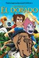 The Road To El Dorado (Thebackgroundponies2016Style)