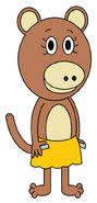 Bernice Primate (sabers)