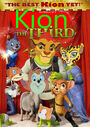 Kion the Third Poster
